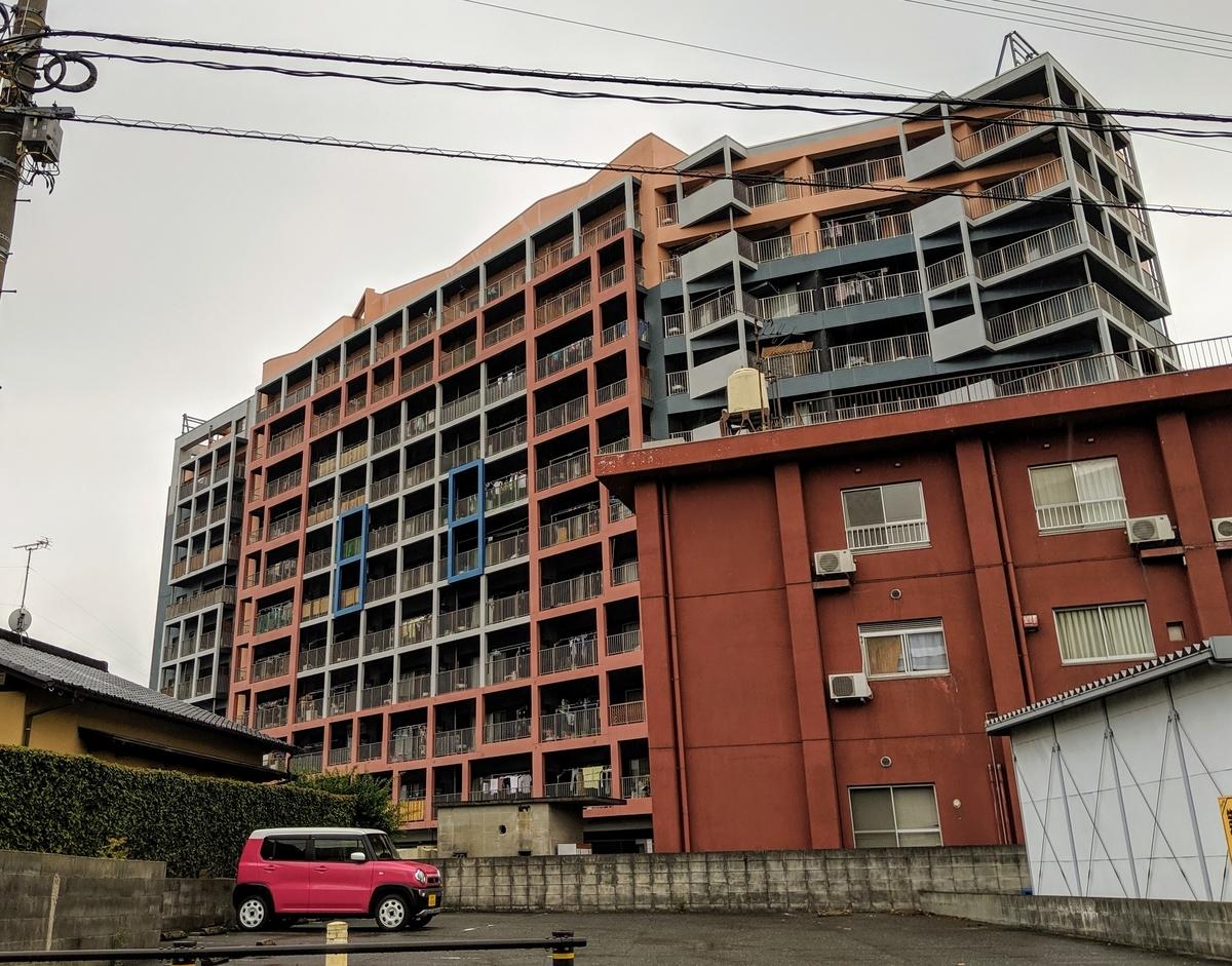管理状態にこだわれば築30年以上のマンションを購入しても問題ない【コスパが良くて投資用でも利用可】