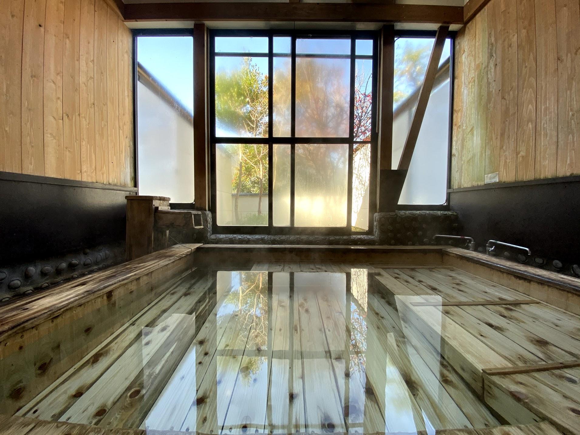 脇田温泉の楠水閣「家族の湯ひだまり」はカップルも家族にもおすすめ【日帰りできる福岡の家族風呂】